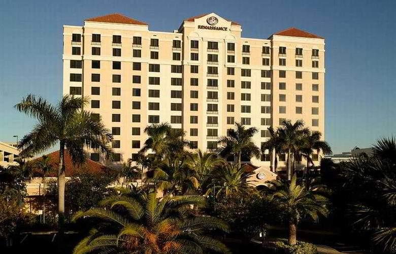 Renaissance Fort Lauderdale Cruise Port - General - 1