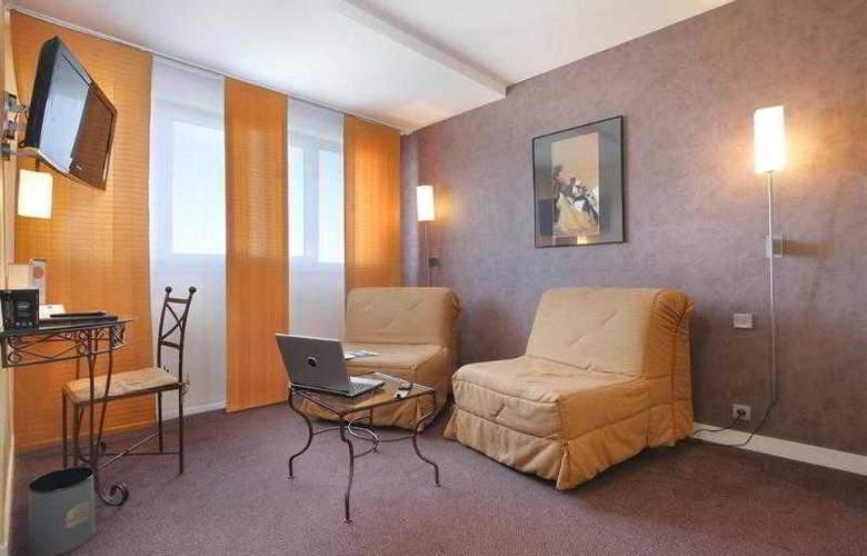 Best Western Adagio - Hotel - 17