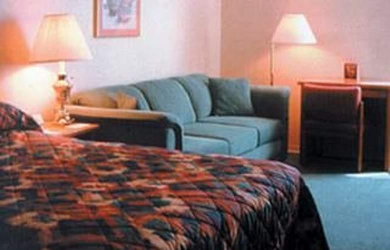 Comfort Inn Zion Park - Room - 0
