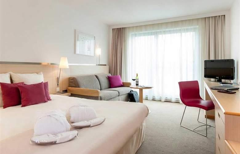Novotel Berlin Mitte - Room - 43