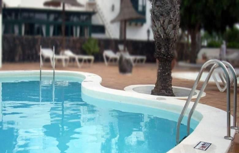 Finca La Florida - Pool - 16