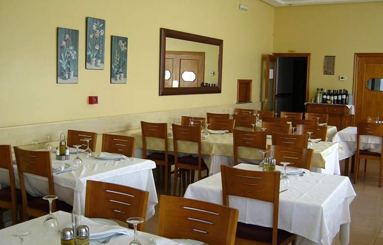 O Xardín - Restaurant - 4