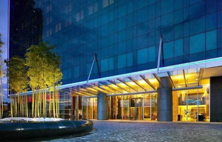 Novotel Hong Kong Citygate - Hotel - 14