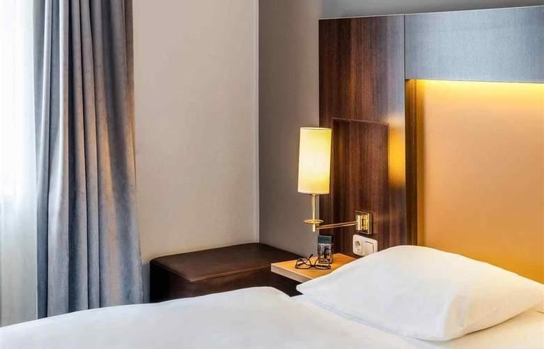 Mercure Hotel Muenchen am Olympiapark - Room - 31