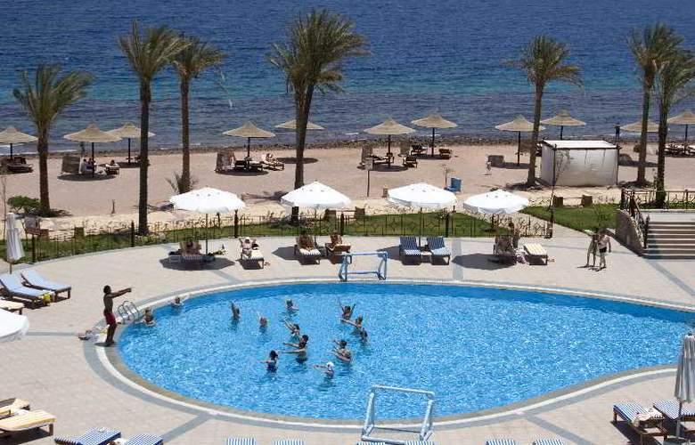Aquamarine Sun Flower Resort - Sport - 5