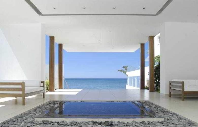 Napa Mermaid Hotel & Suites - Hotel - 0
