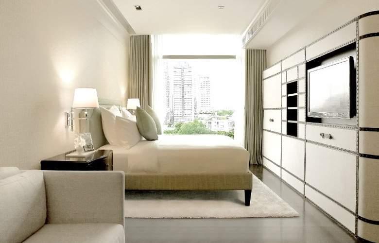 Oriental Residence Bangkok - Room - 6