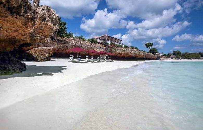 Hotel Riu Palace Zanzibar - Beach - 21