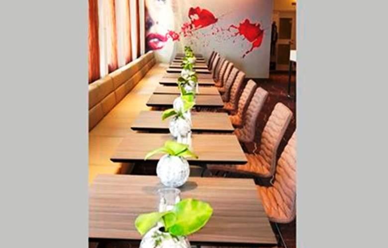 Comfort Hotel Nouveau - Restaurant - 6