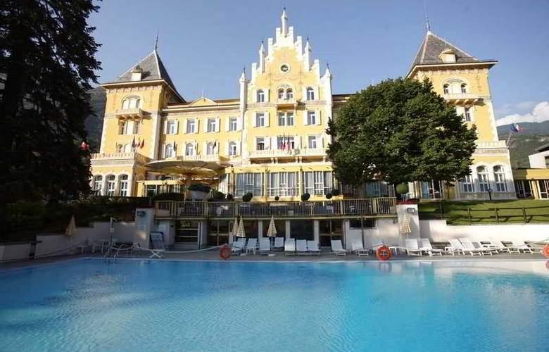 Grand Hotel Billia - General - 1