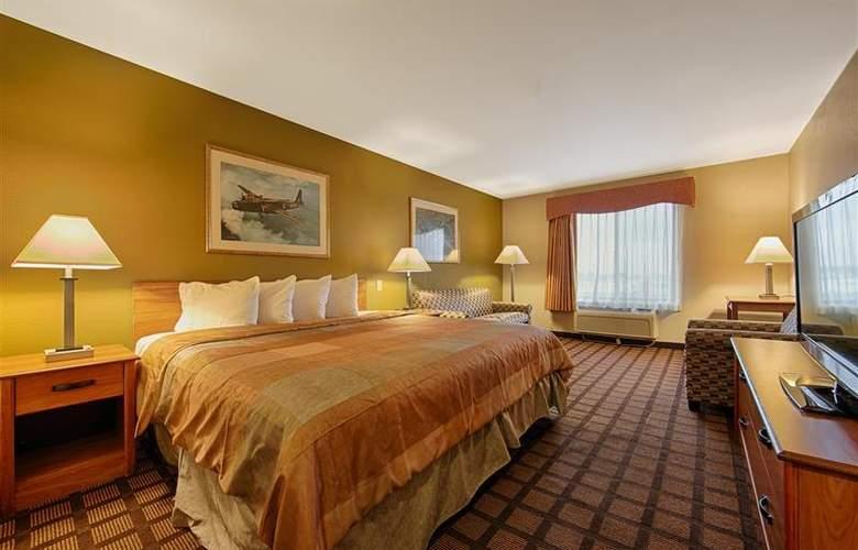 Best Western Inn & Suites - Midway Airport - Room - 52