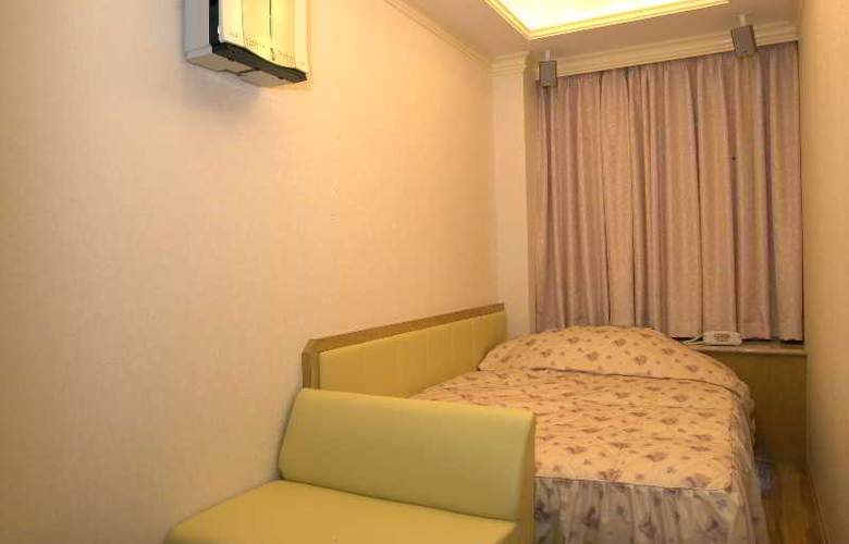 Hotel Fine Garden Jyuso - Room - 10