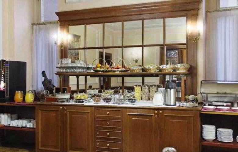 Kinsky Garden - Hotel - 26