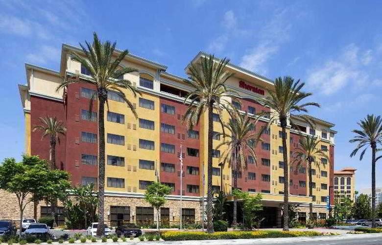 Sheraton Garden Grove Anaheim South - Hotel - 20