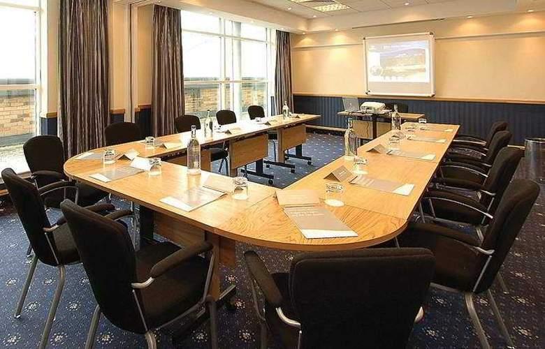 Hilton London Angel Islington - Conference - 5