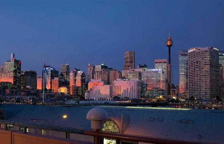 Novotel Sydney on Darling Harbour - Hotel - 14