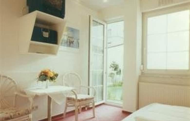 Relax Hotel Stuttgart - Room - 2