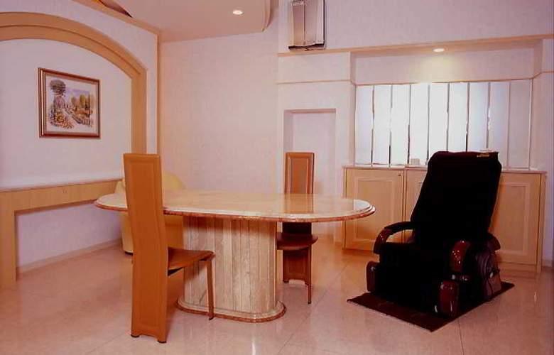 Hotel Fine Garden Jyuso - Room - 4