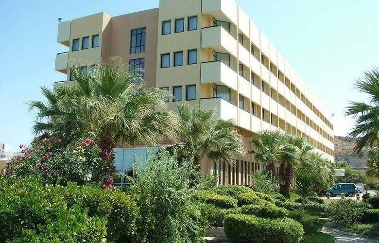 Babaylon Hotel - Hotel - 0