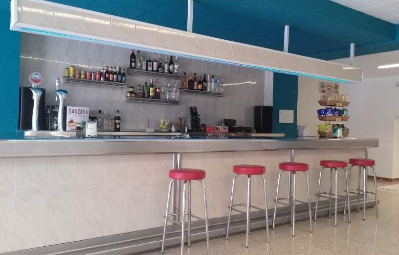 San Carlos Lloret - Bar - 3