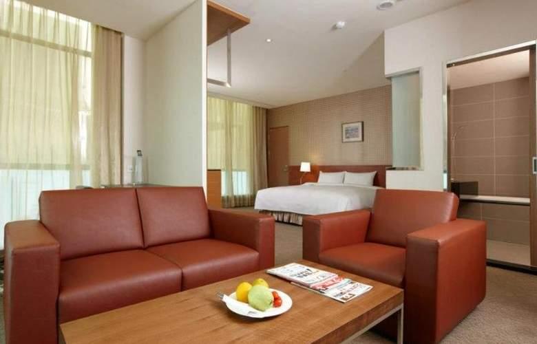 Taisugar Hotel Taipei - Hotel - 0