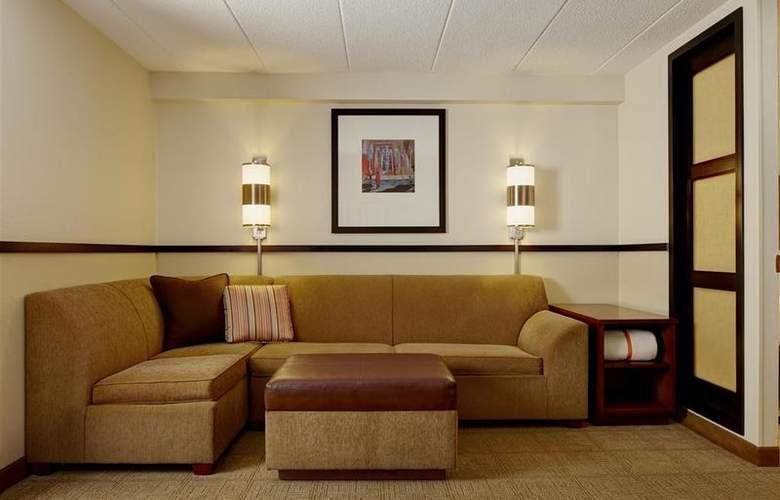 Hyatt Place Tampa/Busch Gardens - Hotel - 5