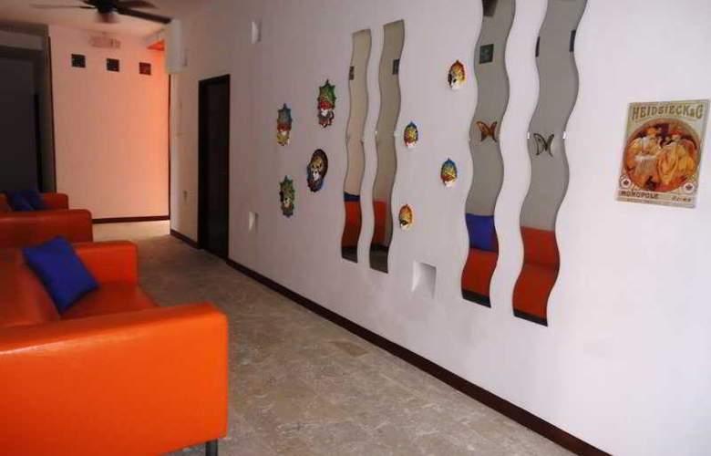 Hotel Torre del Reloj - Hotel - 6