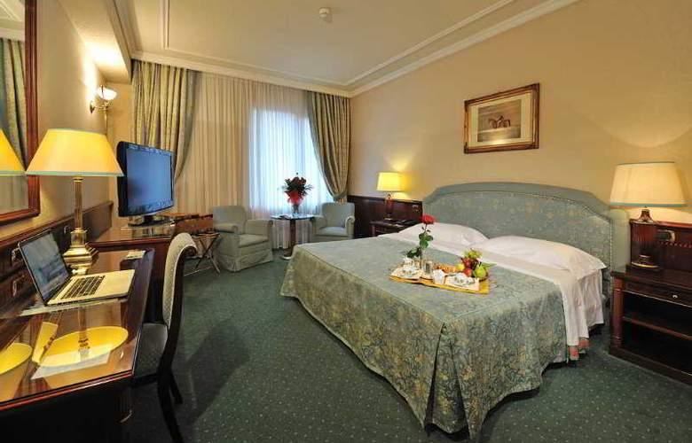 Royal Hotel Carlton - Room - 3