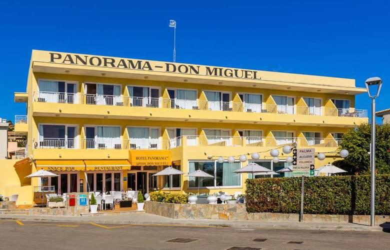 Panorama Beach - Hotel - 0