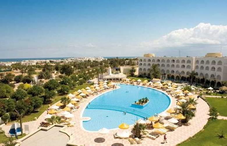 Djerba Playa Club - Pool - 4
