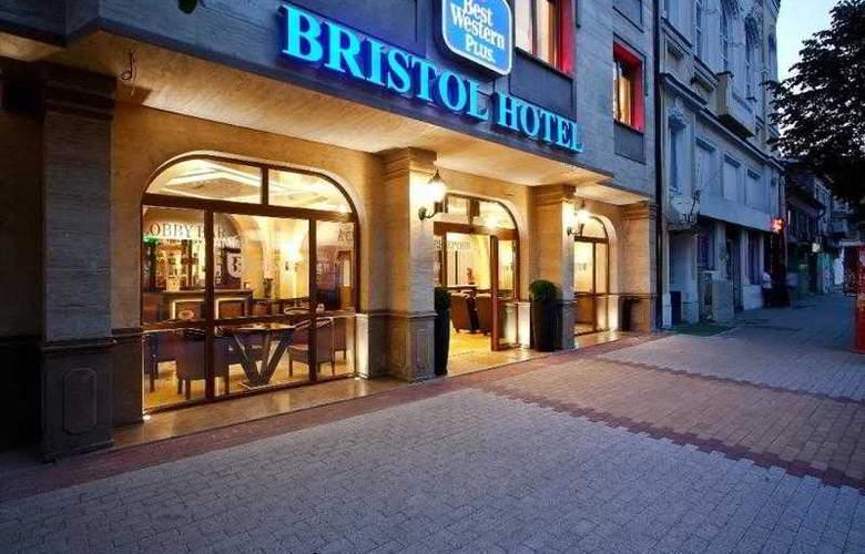 Best Western Plus Bristol - Hotel - 8