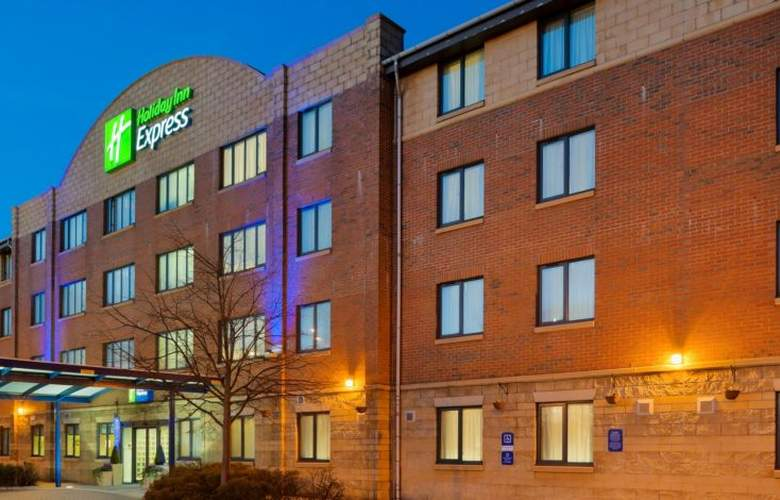Holiday Inn Express Liverpool - Knowsley M57,Jct.4 - Hotel - 0