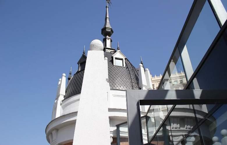 Dear Madrid - Hotel - 14