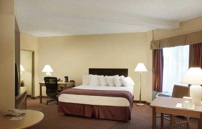 Best Western Syracuse Airport Inn - Hotel - 11