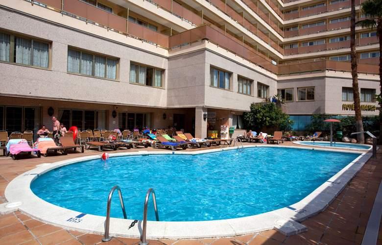 H TOP Amaika - Pool - 15
