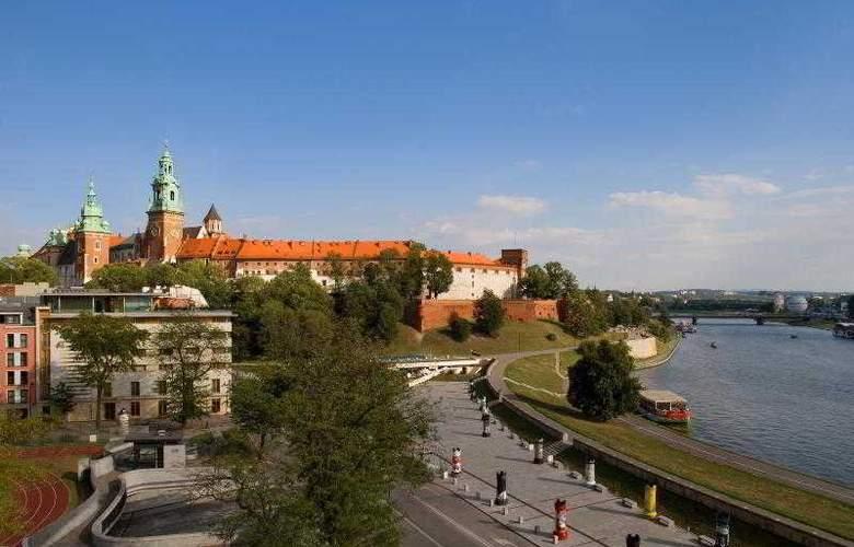 Sheraton Krakow - Hotel - 8