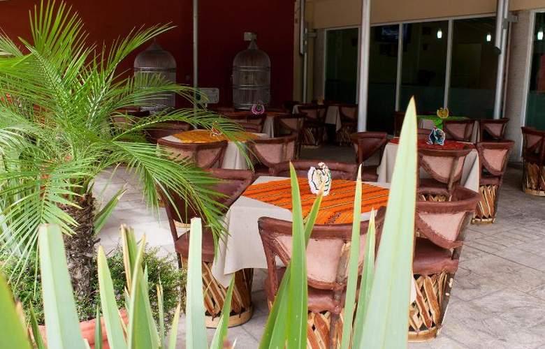 Suites Carolina - Restaurant - 19