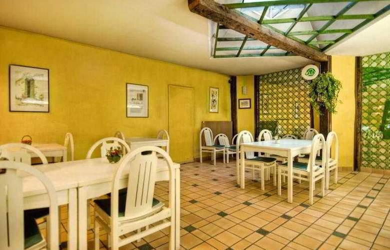 Le Faubourg - Restaurant - 8