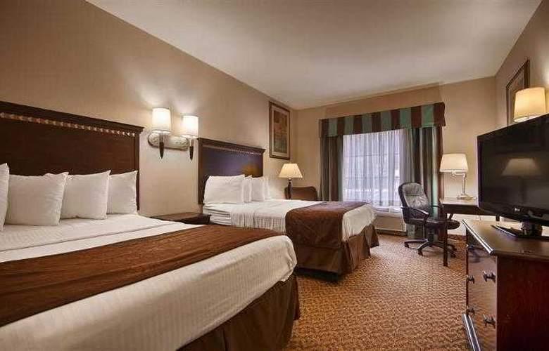 Best Western Mountain Villa Inn & Suites - Hotel - 10