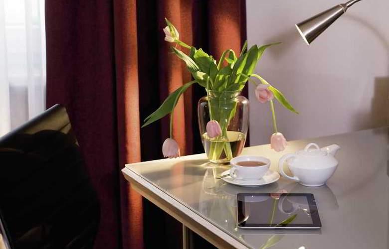 Mövenpick Hotel 's-Hertogenbosch - Room - 16
