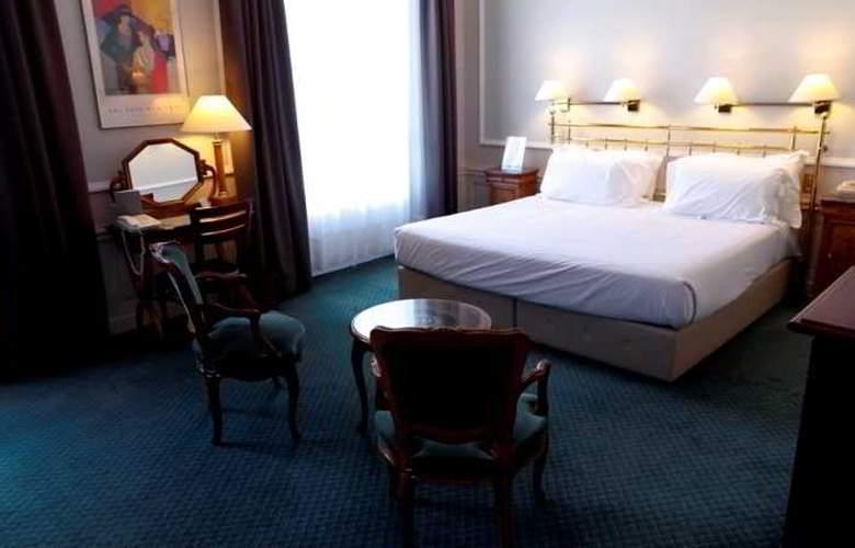 B4 Lyon - Grand Hotel - Room - 6