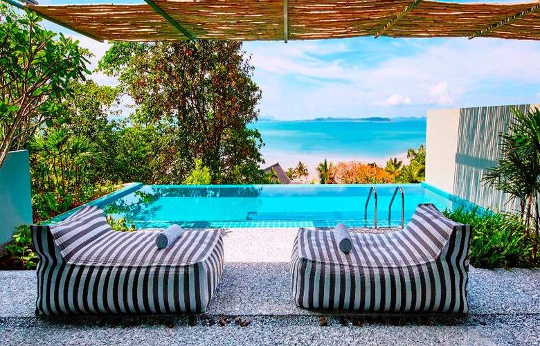 Point Yamu By Como, Phuket - Room - 55