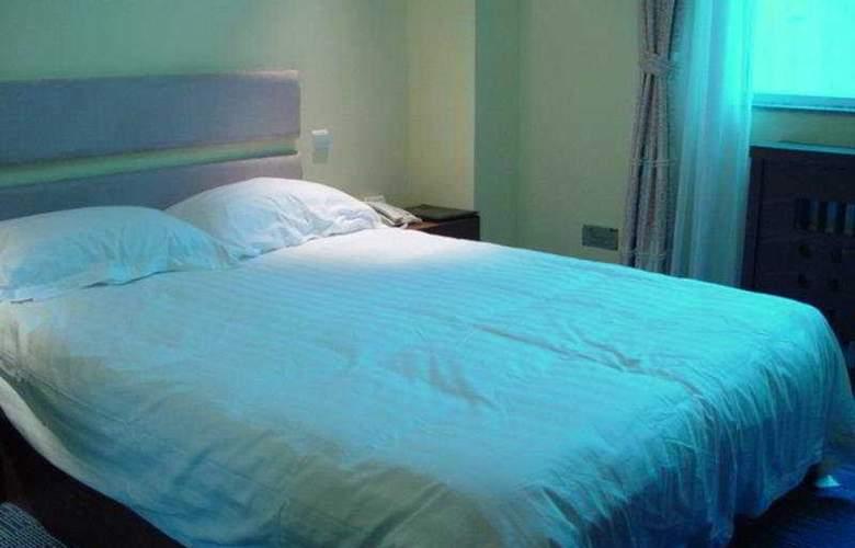 Longwu Jingpin - Room - 3