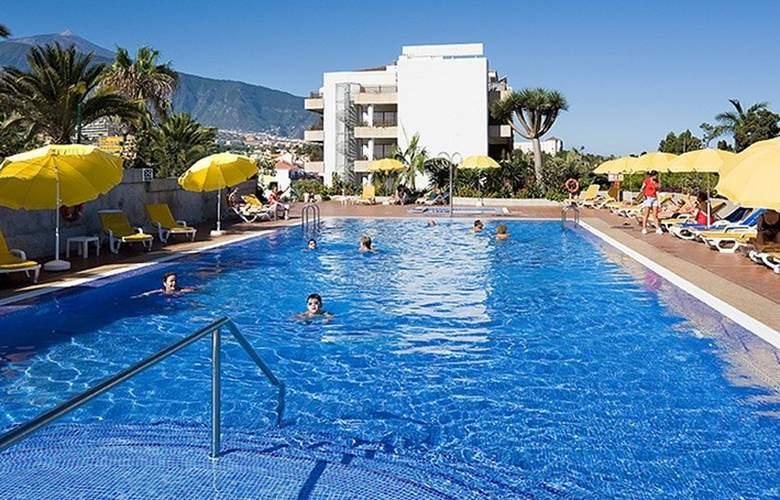 Puerto de La Cruz - Pool - 16