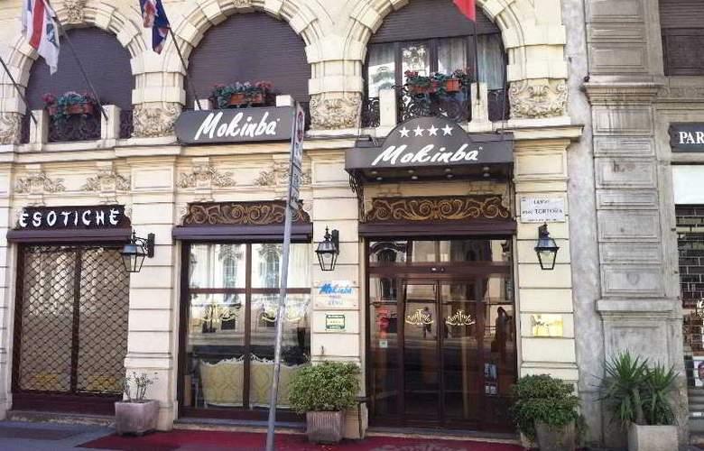 King - Mokinba Hotels - General - 0