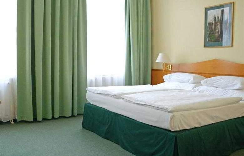Best Western City Hotel Moran - Hotel - 36