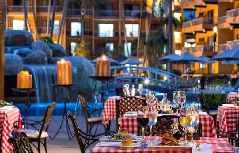 Villa Del Mar Resort & Spa - Restaurant - 23
