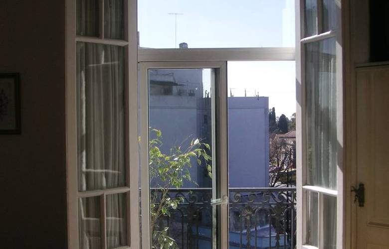 Benevento - Room - 8