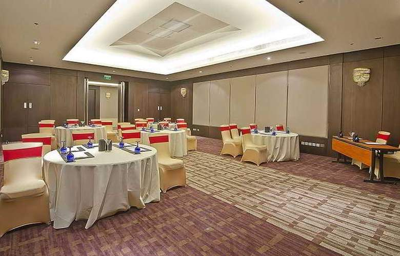 Crowne Plaza Kochi - Conference - 17