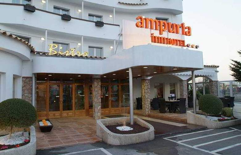 Ampuria Inn - Hotel - 0